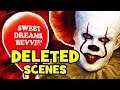 IT Chapter 2 ALL DELETED SCENES amp SUPERCUT Explained