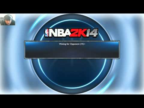 Cheeks To Champ Ep.37 - 2K SERVERS DOE  | NBA 2K14 Online | NBA 2K14 Gameplay