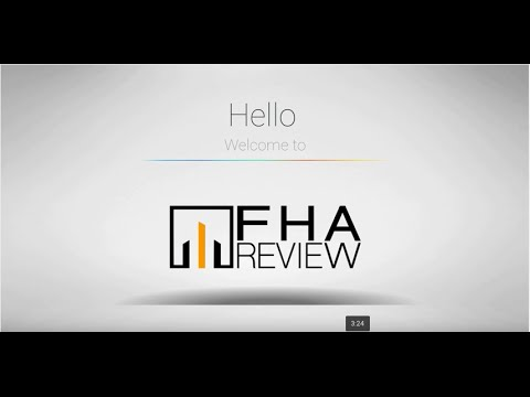 FHA & VA Condo Approval by FHA Review