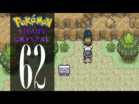 Pokémon Liquid Crystal - Episode 62: Rock Tunnel Restricted