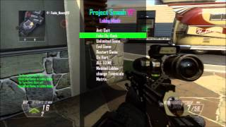 How To Install Black Ops 1 Snow Engine Mod Menu [ CFW PS3