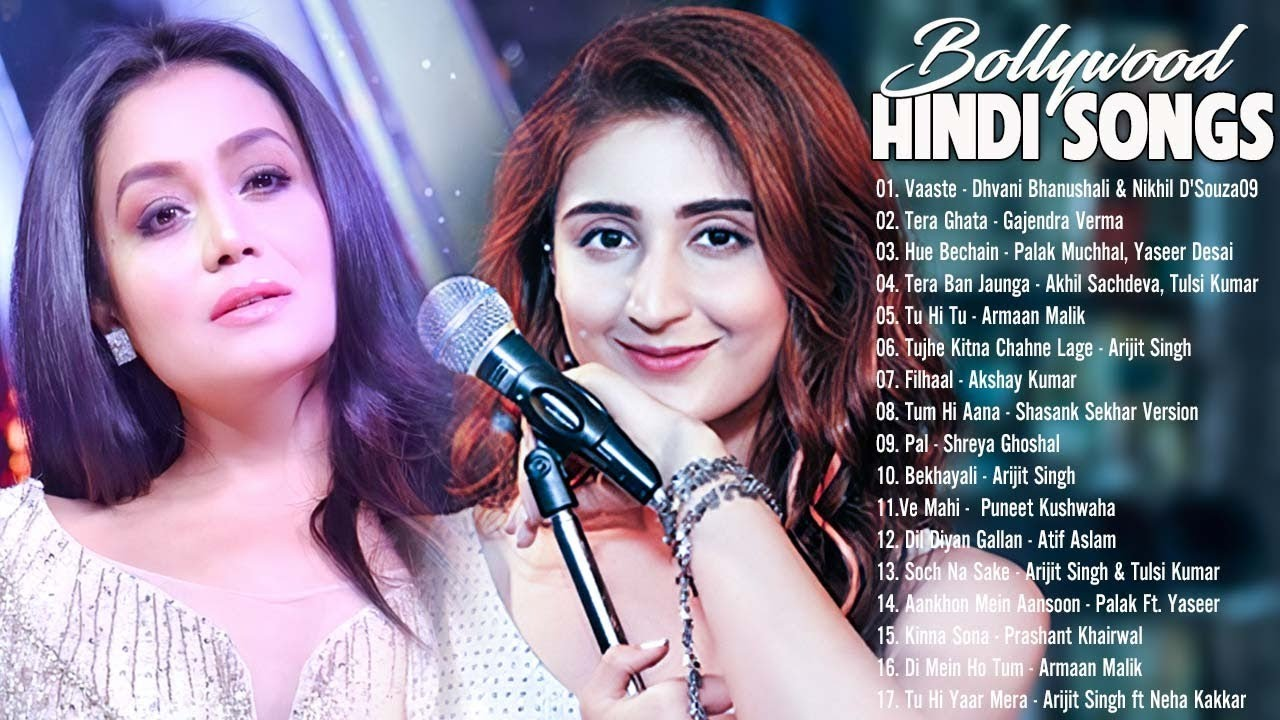 Hindi Romantic Songs 2020 - Latest Indian Songs 2020 - Hindi New Songs 2020