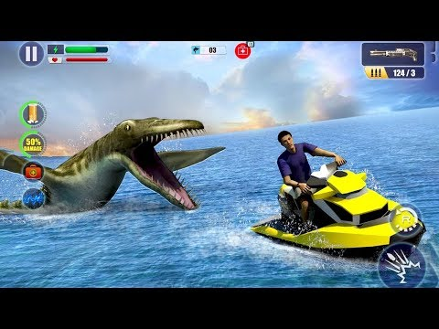 Underwater Sea Monster Hunter (by Tap2Play LLC) Android Gameplay [HD]