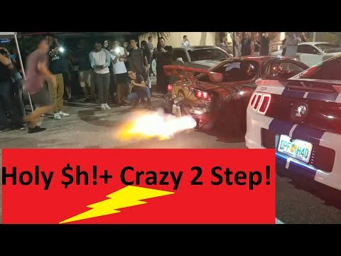 Best 2 step from Mazda Rx7 !! 1 of a kind!