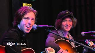 Catfish and the Bottlemen - Interview (101.9 KINK)