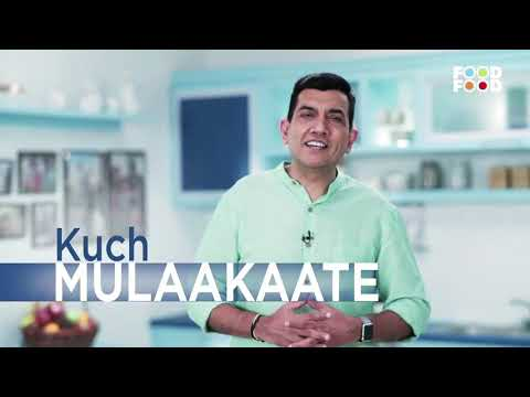 Cook Smart by Chef Sanjeev Kapoor Promo