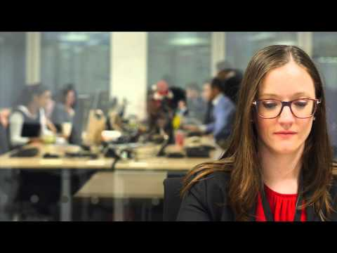 Accenture Strategy: The Employee Experience