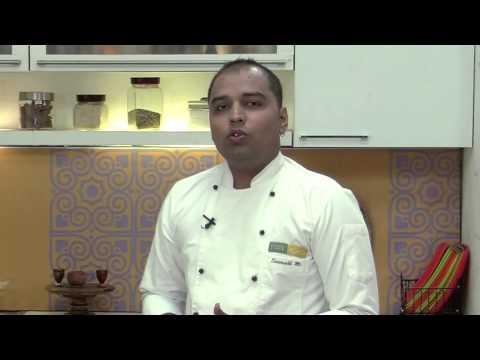 How to make Sugar Syrup | Sanjeev Kapoor Khazana