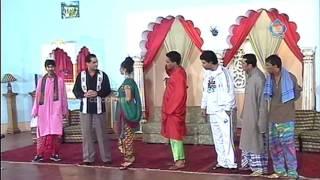 Angothay Chaap Zafri Khan and Tariq Teddy New Pakistani Stage Drama Trailer Full Comedy Show