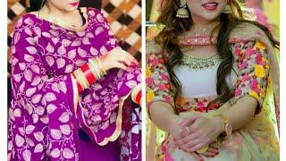 8b39961cd7 03:36 · New Punjabi suits design2018#patiala shahi salwar suits#party ...