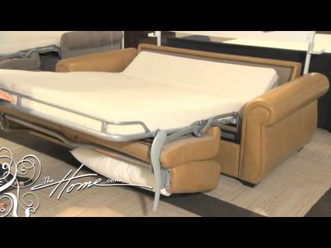 Palliser Furniture- Stylish & Comfortable Sofabeds