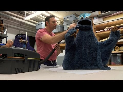 Preserving Puppets