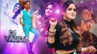 Punjabi Song Shoot of dj Vajda / Miss pooja feat Abhishek Kumar ❤️