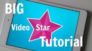 Video Star 2 1 - Free Effects Preview Videos & Books