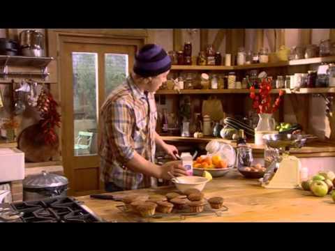 11 - Pumpkin and Squash @ Jamie At Home Season 1