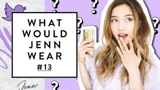 What Would Jenn Wear #13
