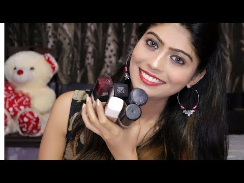 Top 5 Foundations For Indian Skin Tone | Rinkal soni