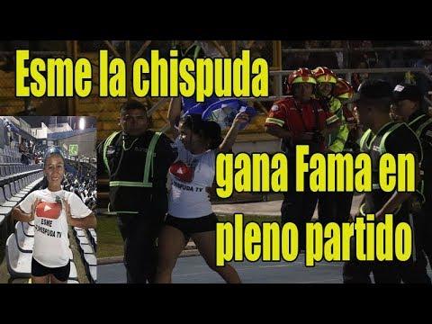 Xxx Mp4 ESME LA CHISPUDA TV INTERUMPIO EL PARTIDO DE GUATEMALA Estadio Doroteo Guamuch Flores 3gp Sex