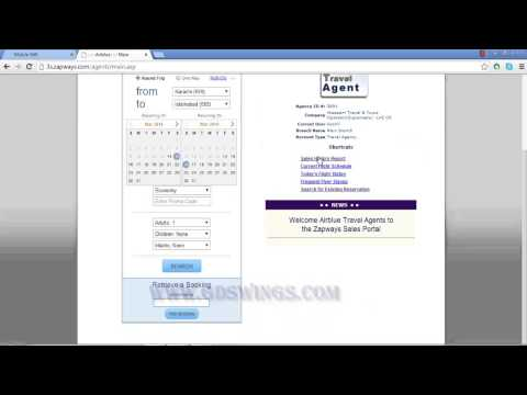 HOW TO EXCHANGE OR REISSUE A TICKET IN AIR BLUE PART 3