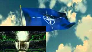 Anonymous - Message to NATO [german & english version]
