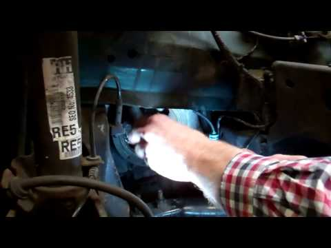How to remove BMW Mini Crank Pulley Wheel