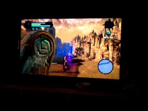Darksiders 2 boss glitch