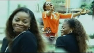 Sis Neky Nwali - Rock of my Salvation (Gospel Music Video)