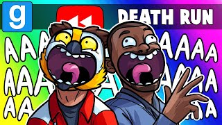 Gmod Death Run Funny Moments - Youtube Rewind 2018 Map! (That
