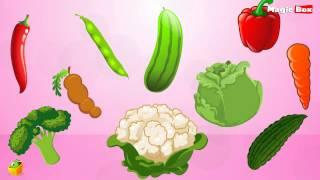 Pachani Padulu - Telugu Nursery Rhymes - Cartoon And Animated Rhymes For Kids