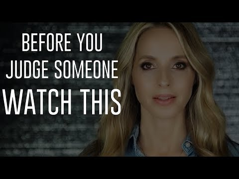 Before You Judge Someone, WATCH THIS!