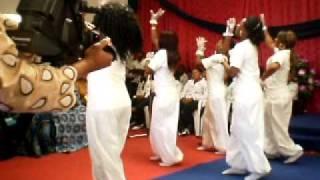 Dance To Resonance Chinwe Ike