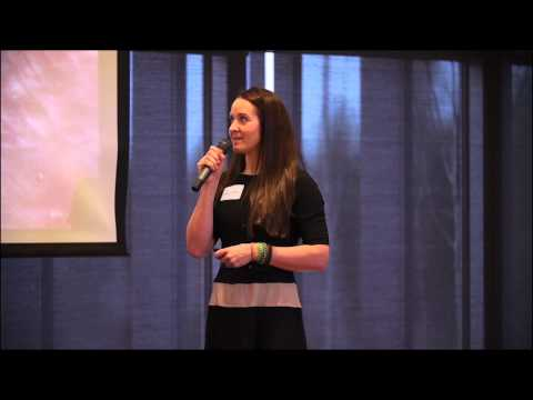 Empowering veterans in the community: Jenny Marks at TEDxBendSalon