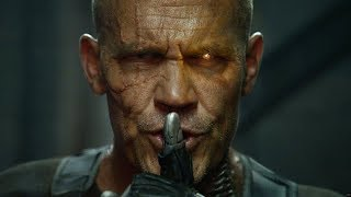 How Josh Brolin Got Ripped To Play Cable In Deadpool 2