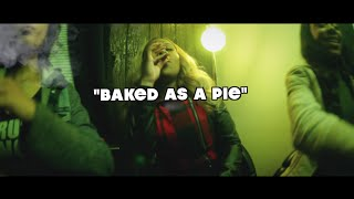 Queen Key • Baked As A Pie   [Official Video] Filmed By @RayyMoneyyy