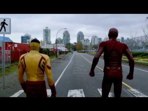 Xxx Mp4 The Flash 3 12 Barry Races Wally 3gp Sex