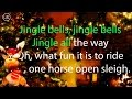 Jingle Bells Karaoke Christmas Instrumental Voice Song Lyric