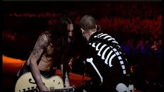 Red Hot Chili Peppers - Californication LIVE Slane Castle 2003 (Ultra HD)