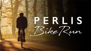 Perlis Bike Run - A Documentary Film