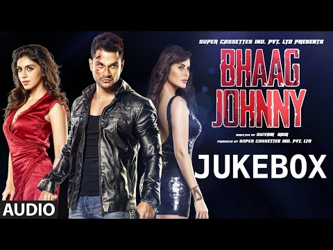 Bhaag Johnny Full Audio Songs JUKEBOX  Kunal Khemu, Zoa Morani  Mandana Karimi   T-Series