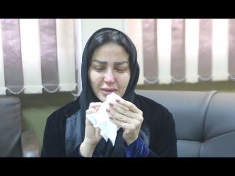 Xxx Mp4 لا يفوتك الان شاهد بكاء وانهيار شيماء الحاج عند اخذ اقوالها في النيابه 3gp Sex