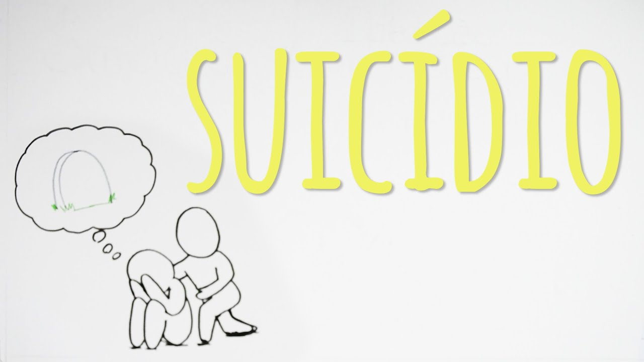 A PSICOLOGIA DO SUICÍDIO