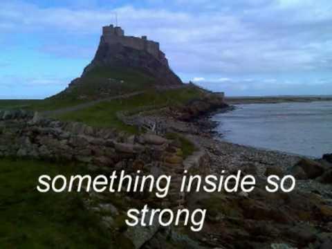Holy Island Movie Something Inside So Strong