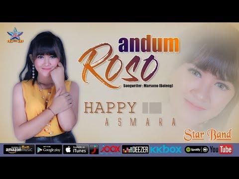 Happy Asmara Andum Roso
