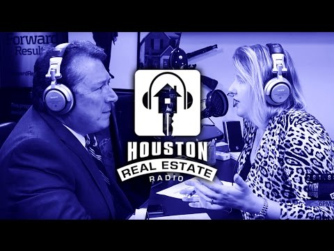 Chris Barber (Lawyer) - Deed Upon Death | Houston Real Estate Radio