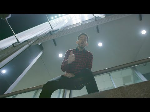 Crossing A Line (Official Video) - Mike Shinoda