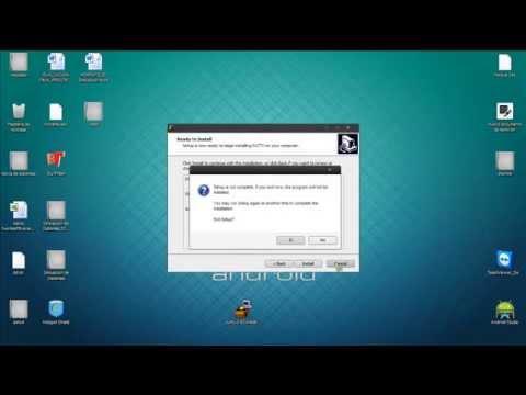 Configurar SSH en fedora 18