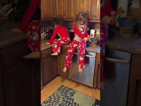 Taylor Swift Concert ticket christmas scavanger hunt