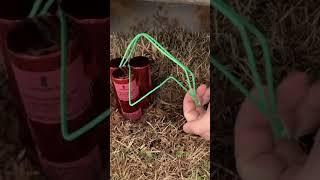 I Put A Firework Under A Trashcan
