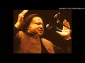 """Hanju akhiya de vehde vich paunde ne Dhmala""....by the legendry Nusrat Fateh ali khan saab"