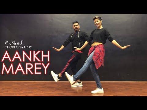 Xxx Mp4 Aankh Marey Kiran J DancePeople Studios 3gp Sex